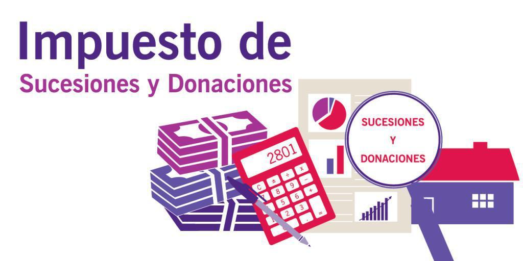 GUÍA DEL IMPUESTO SOBRE SUCESIONES Y DONACIONES EN NAVARRA
