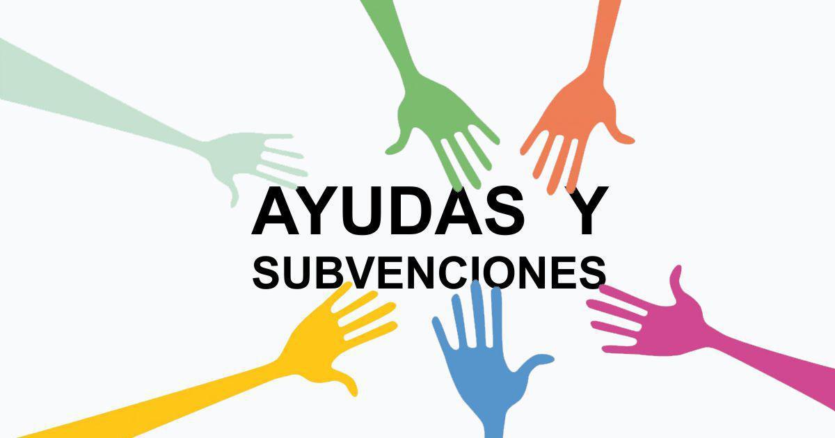 Ayudas en Navarra semana 9 año 2020
