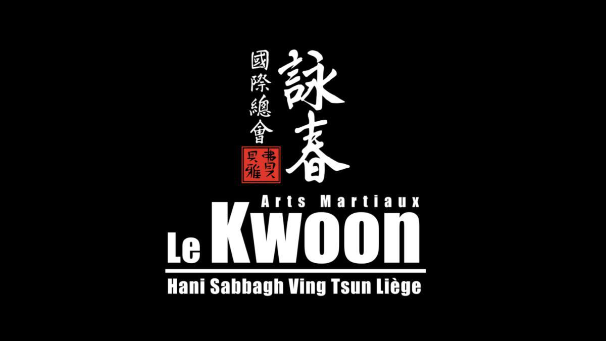 Introduction aux cours vidéos du Kwoon