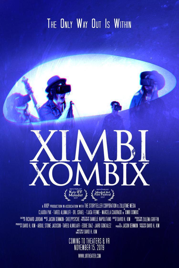 XXX IX Coming... (11/15)
