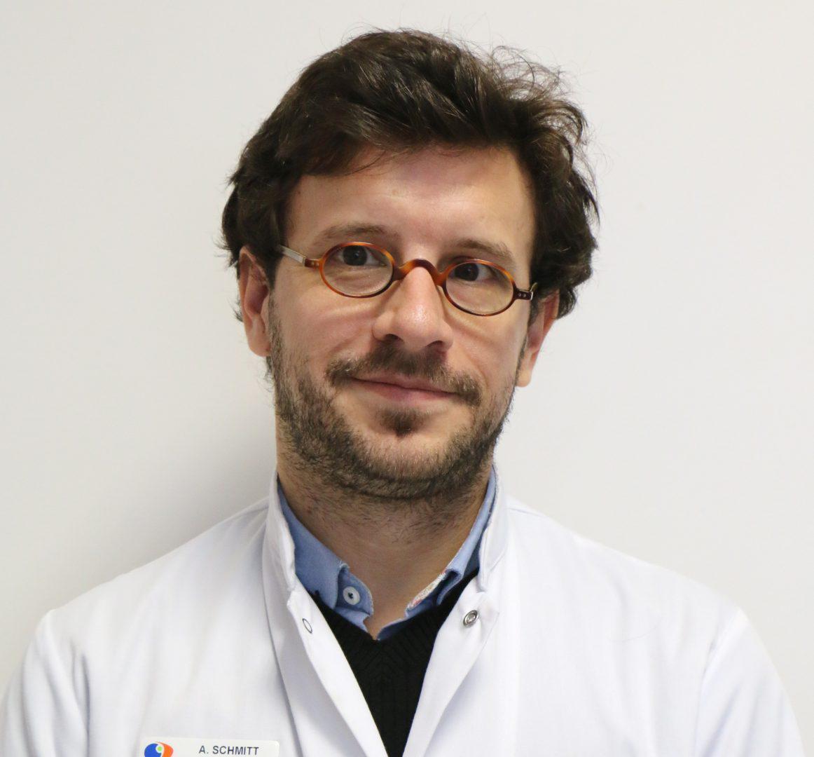 Dr Antonin SCHMITT