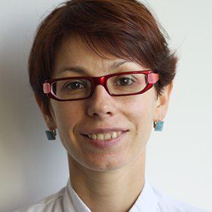 Dr Laure FAVIER