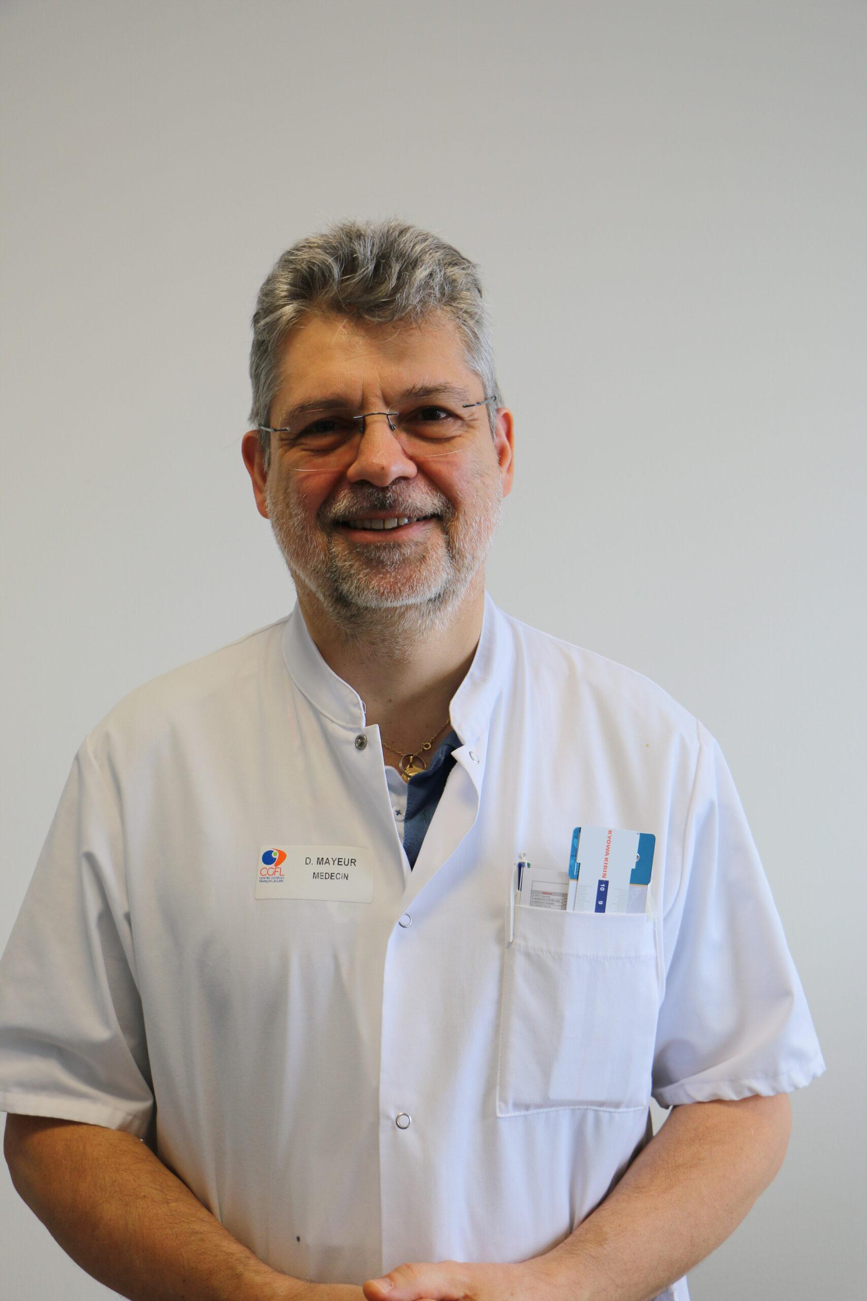 Dr Didier MAYEUR