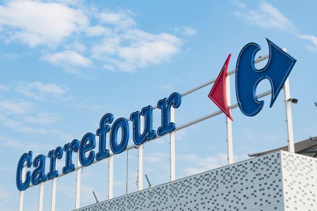 Carrefour: Le 1er semestre porté par le Brésil et une amélioration en France