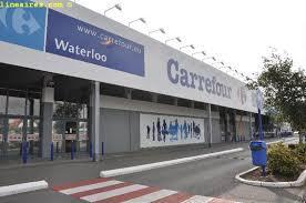 Une perte de près de 56 millions d'euros pour Carrefour Belgique en 2018