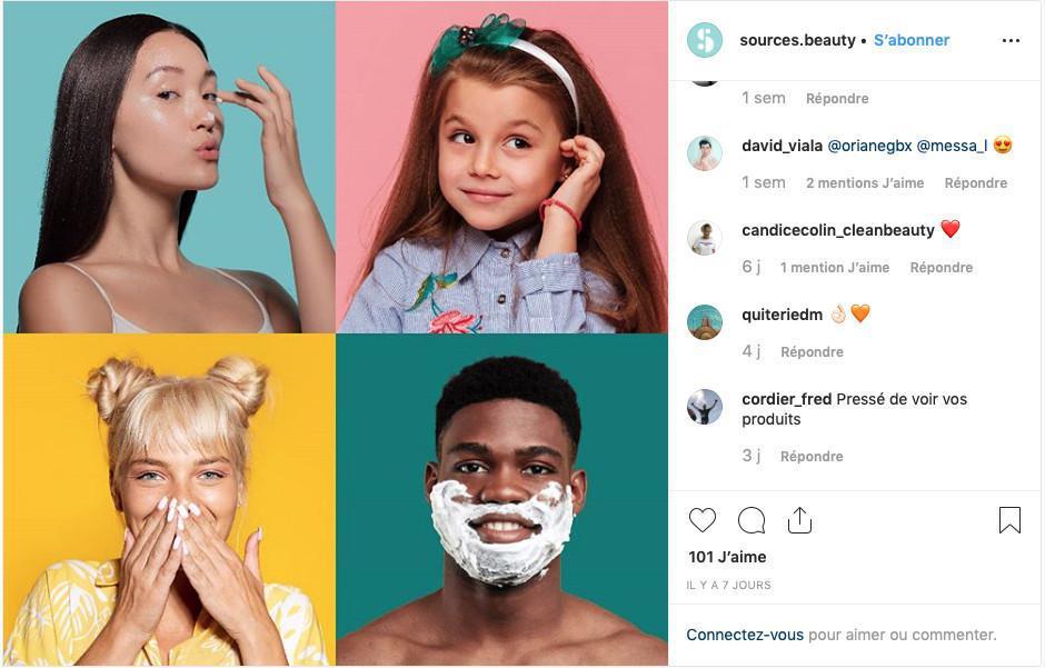 Carrefour va lancer une enseigne dédiée à la beauté