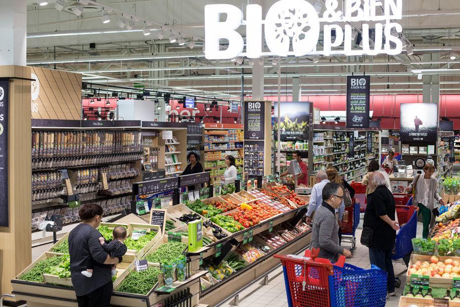 Filières, prix, offre : comment Carrefour envisage les négociations 2020