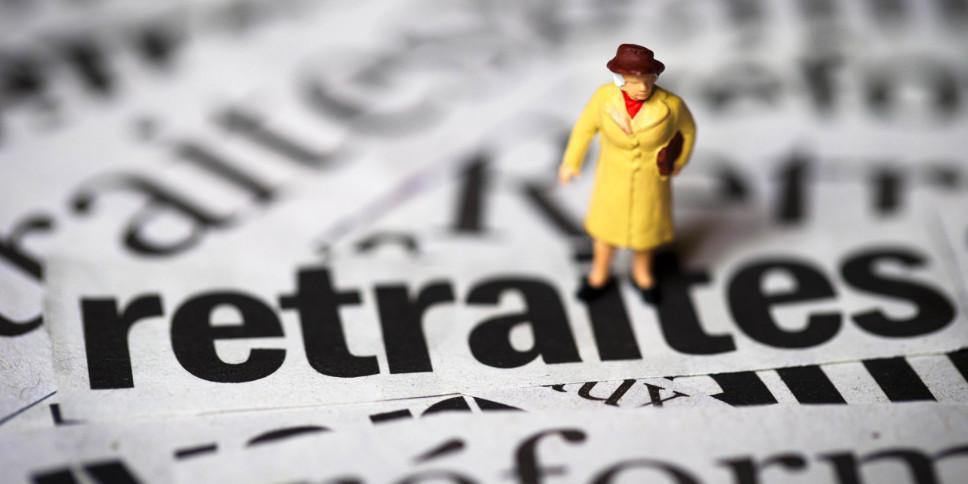 Les pensions de réversion, face cachée de la réforme des retraites