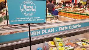 Carrefour, Leclerc, Cora... Les supermarchés s'engagent à dédier un rayon aux produits ayant une date dépassée