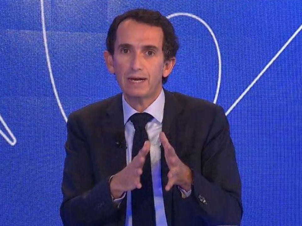 Carrefour: quels défis pour Alexandre Bompard après une année hors norme?