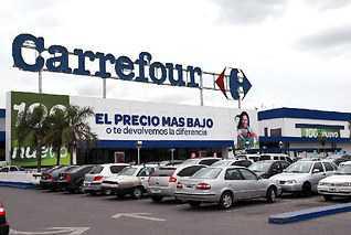 Carrefour se renforce en Espagne dans les supermarchés et magasins de proximité