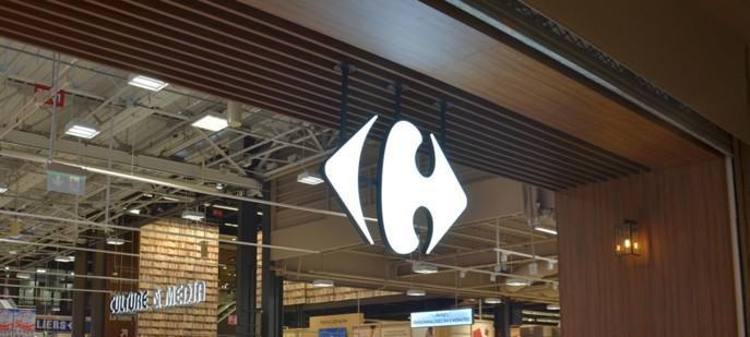 Résultats encourageants pour Carrefour France sur le 1er trimestre 2021
