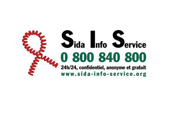 SIDA infos servic
