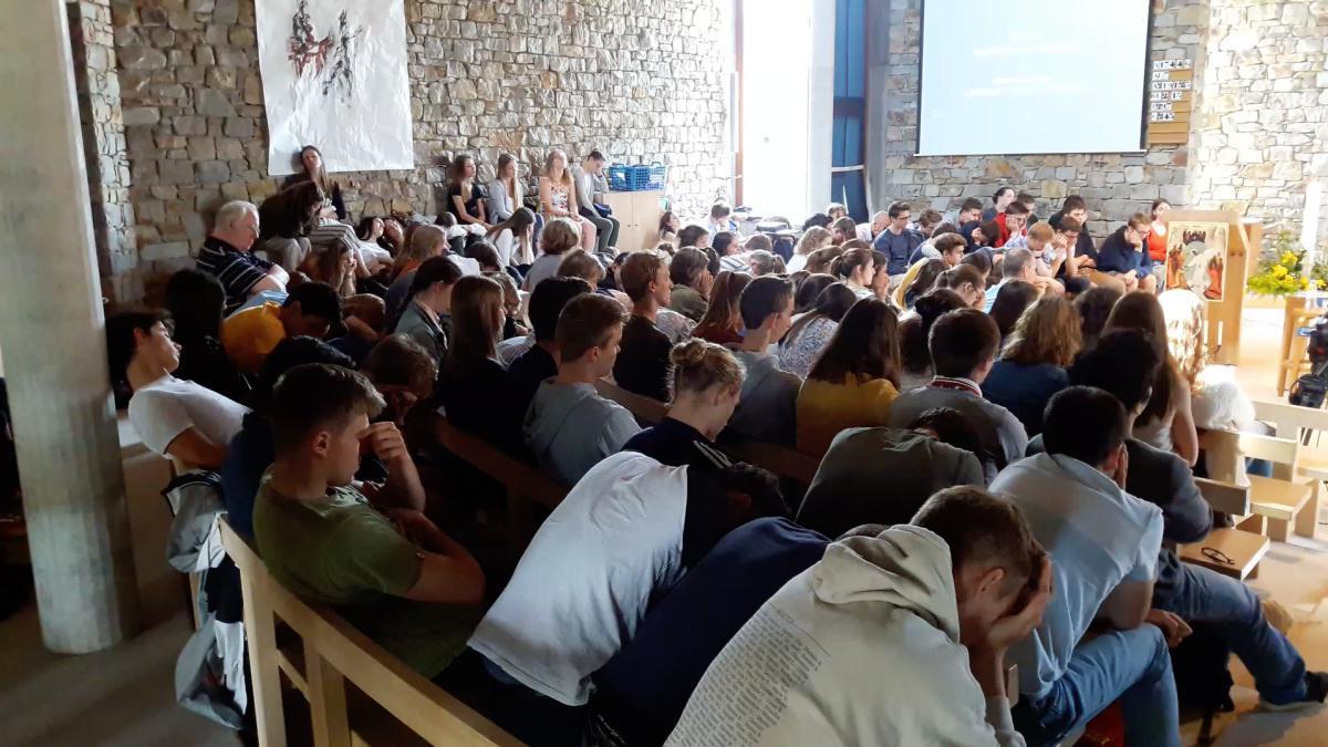 Conférence de Paul Sobol