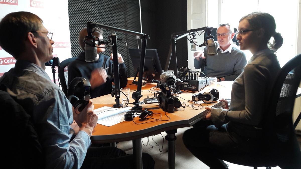 Emission Radio RTBF