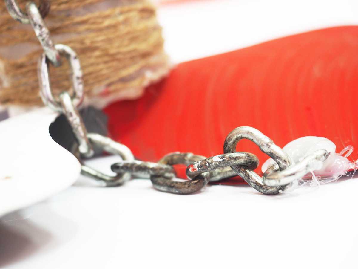 Chained Spirit