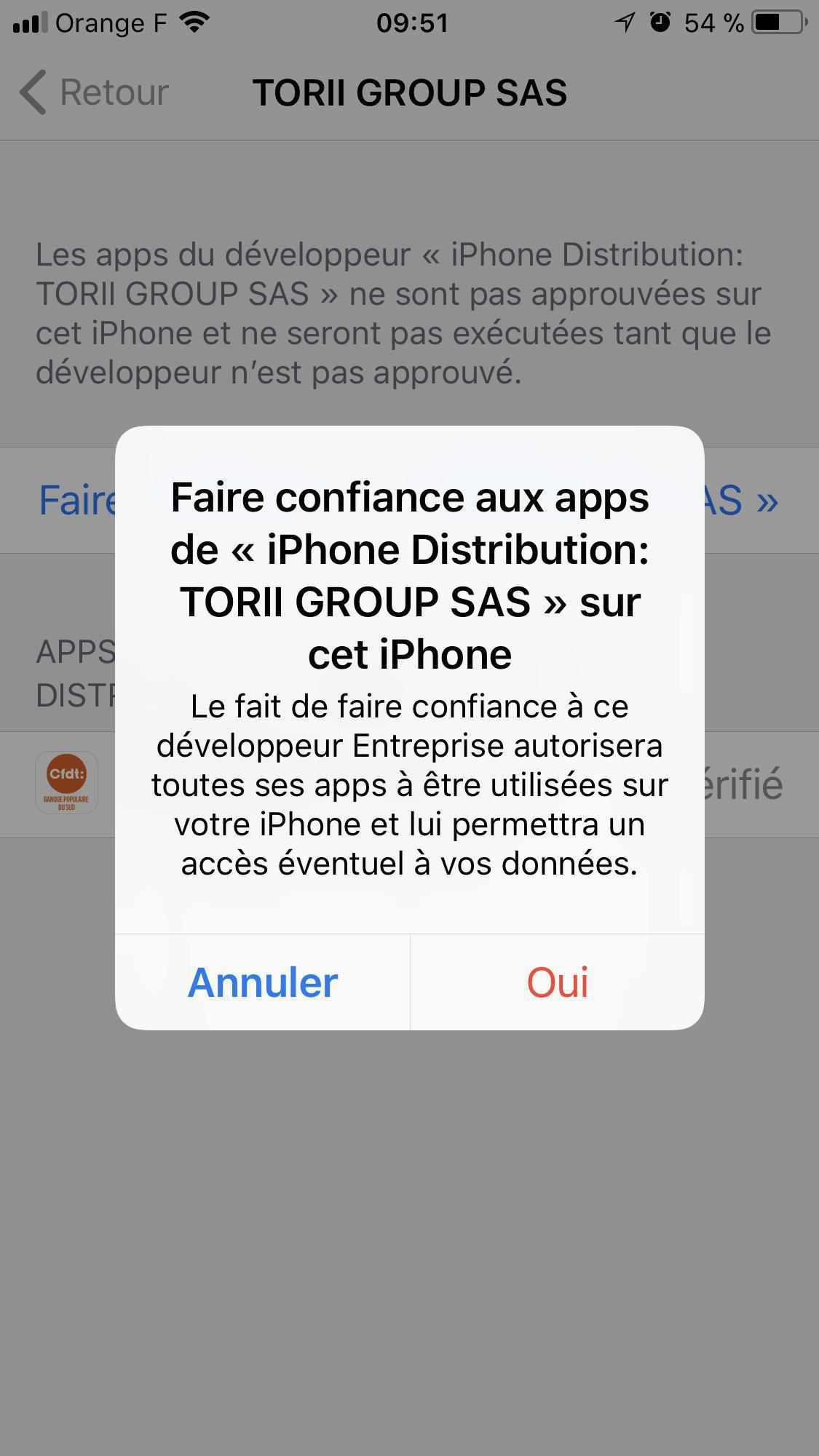 Groupe Air France