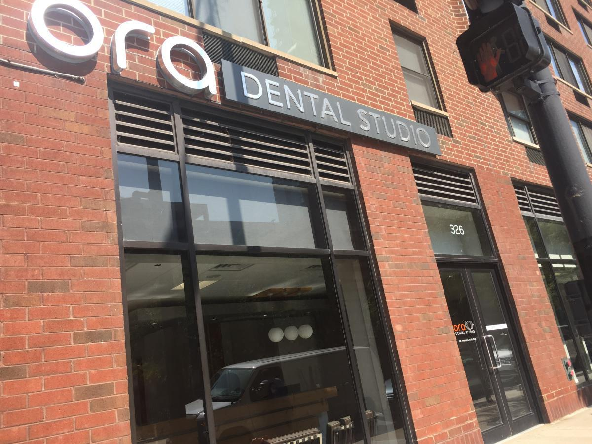 Ora Dental Studio, River North
