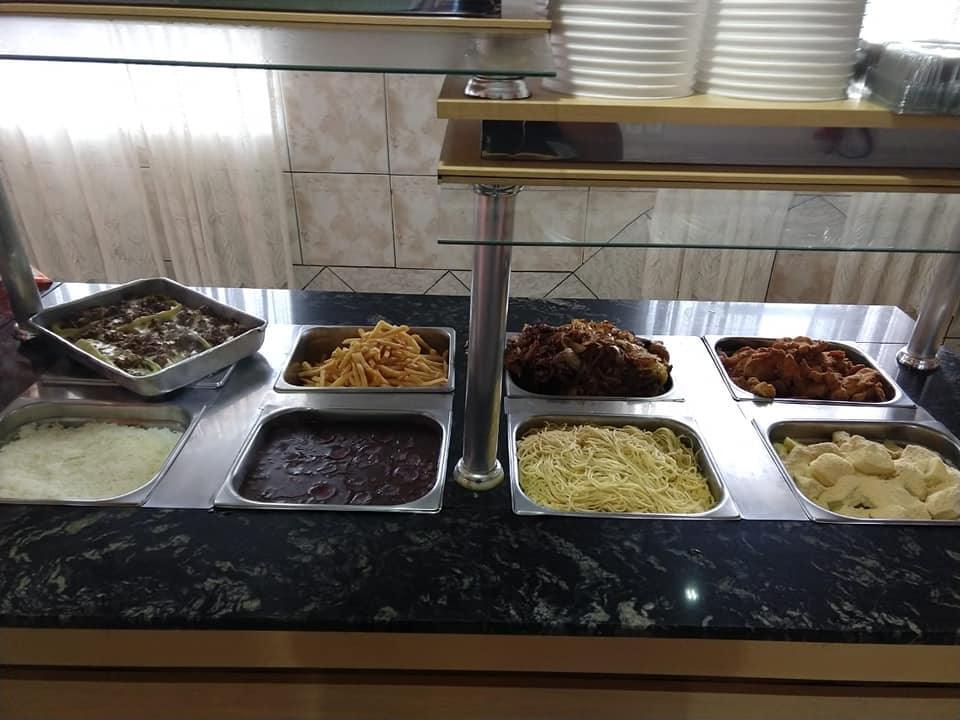 Contemporâneo Restaurante e Fast Food