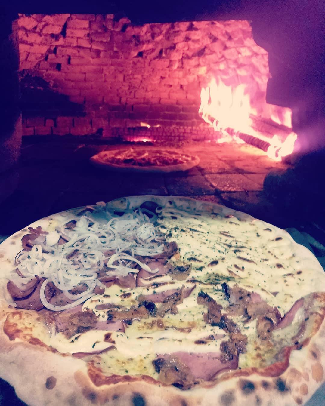 Pizzaria Vicesy