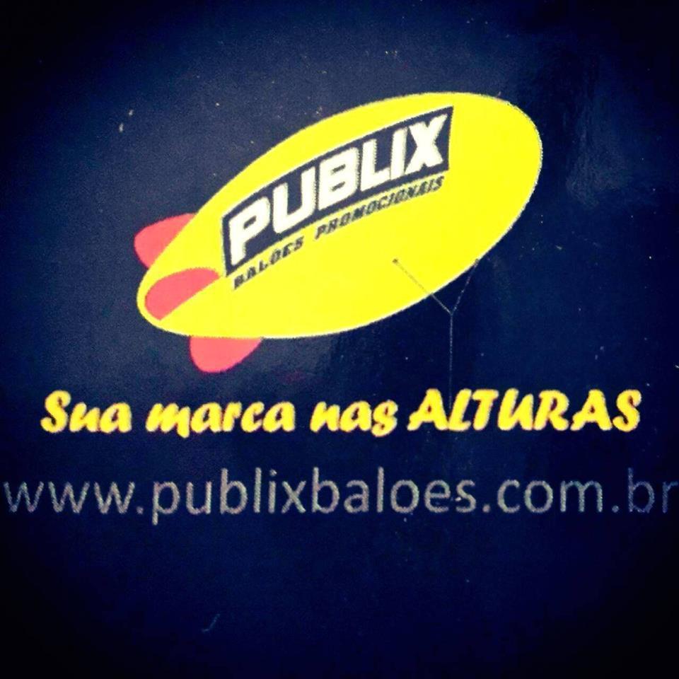 Publix Balões