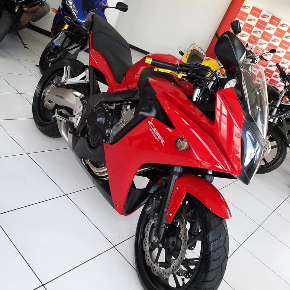 GR Motos