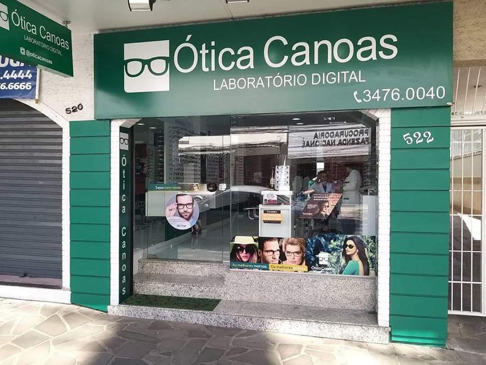 Ótica Canoas