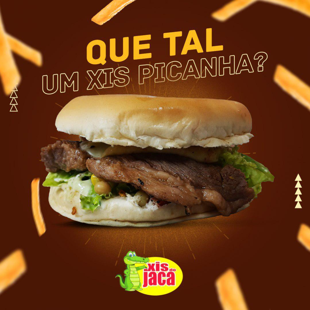 Xis do Jaca