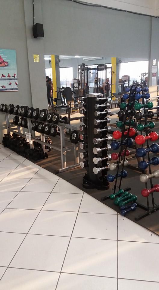 Top Fitness