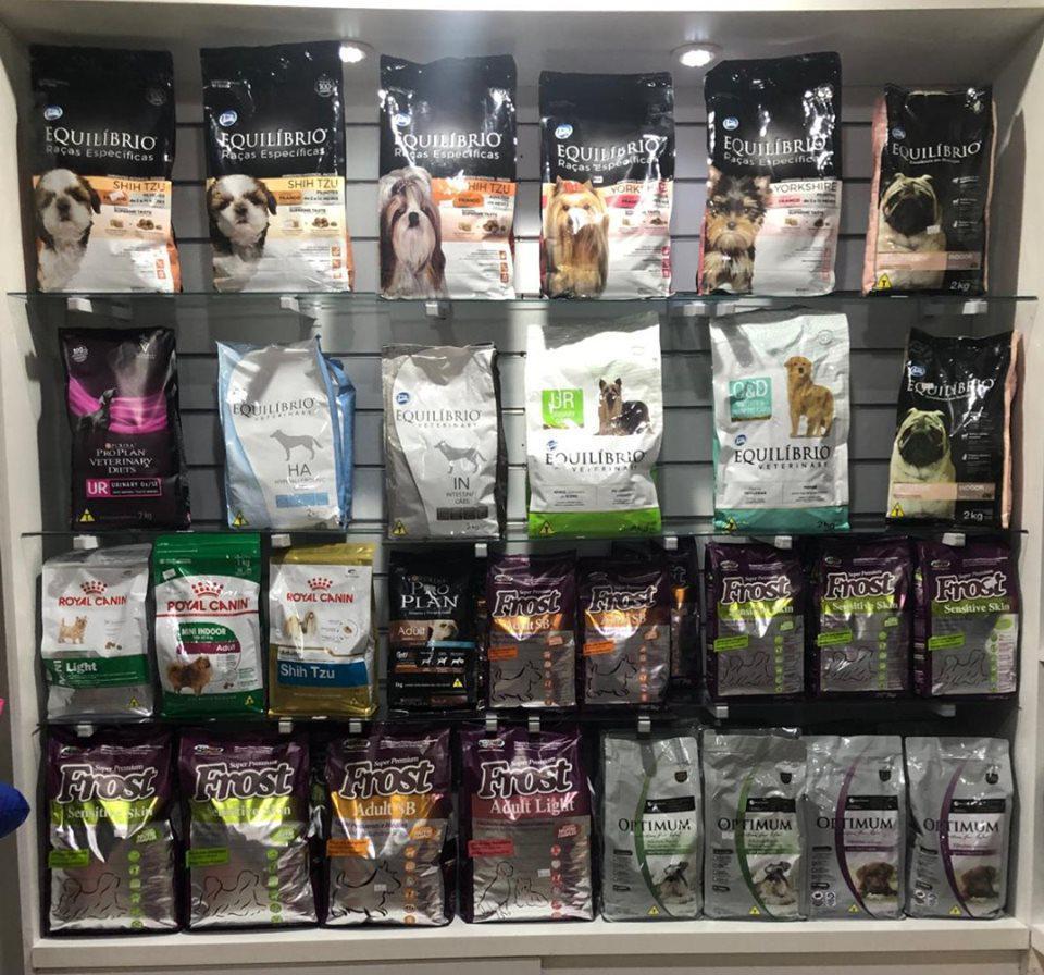 Planeta Animal Pet Shop e Veterinária