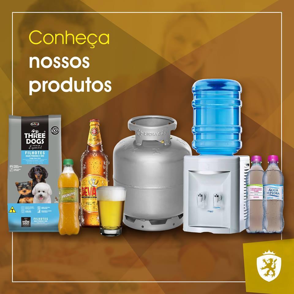 Bittencourt Cardoso Distribuidora de Gás Ltda