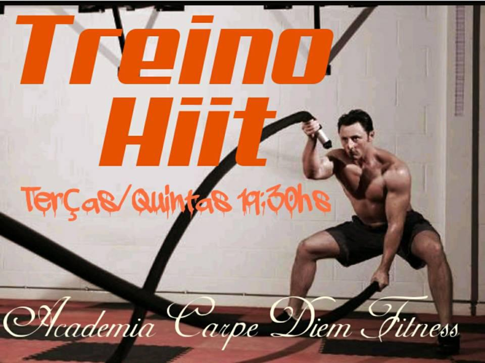 Carpe Diem Fitness