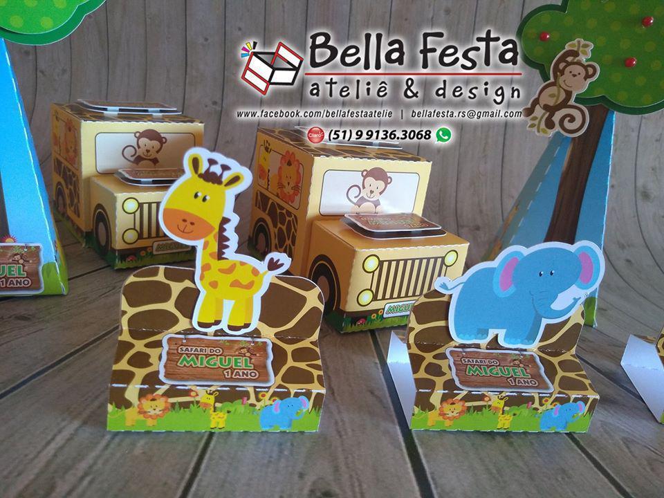 Bella Festa Ateliê & Design