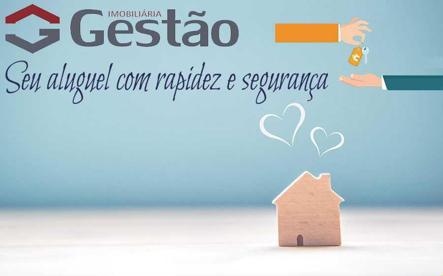 Imobiliária Gestão