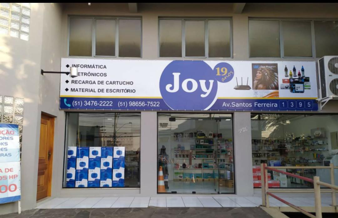 Joy Informática