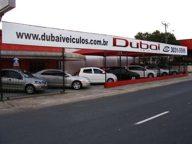 Dubai Veículos