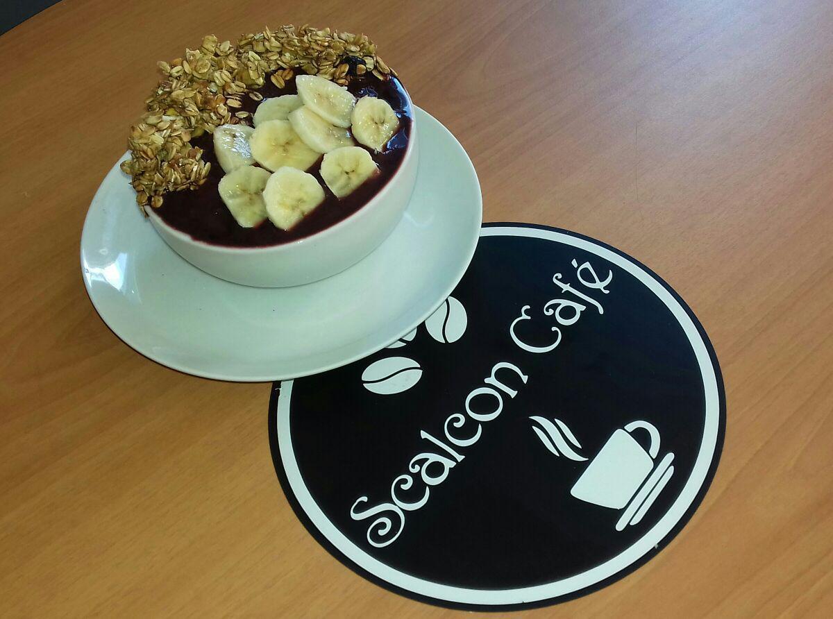 Scalcon Café