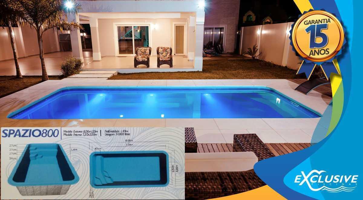 Aqua Pool Piscinas