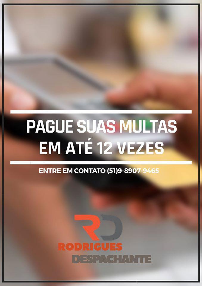 Rodrigues Despachante