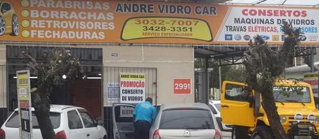 Andre Vidro Car