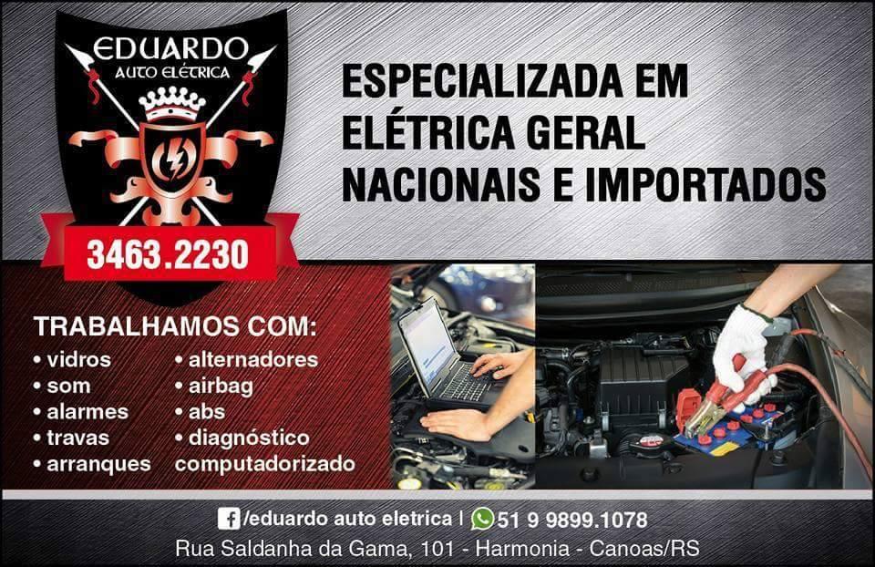 Eduardo Auto Elétrica