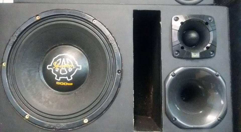 Dub Sound