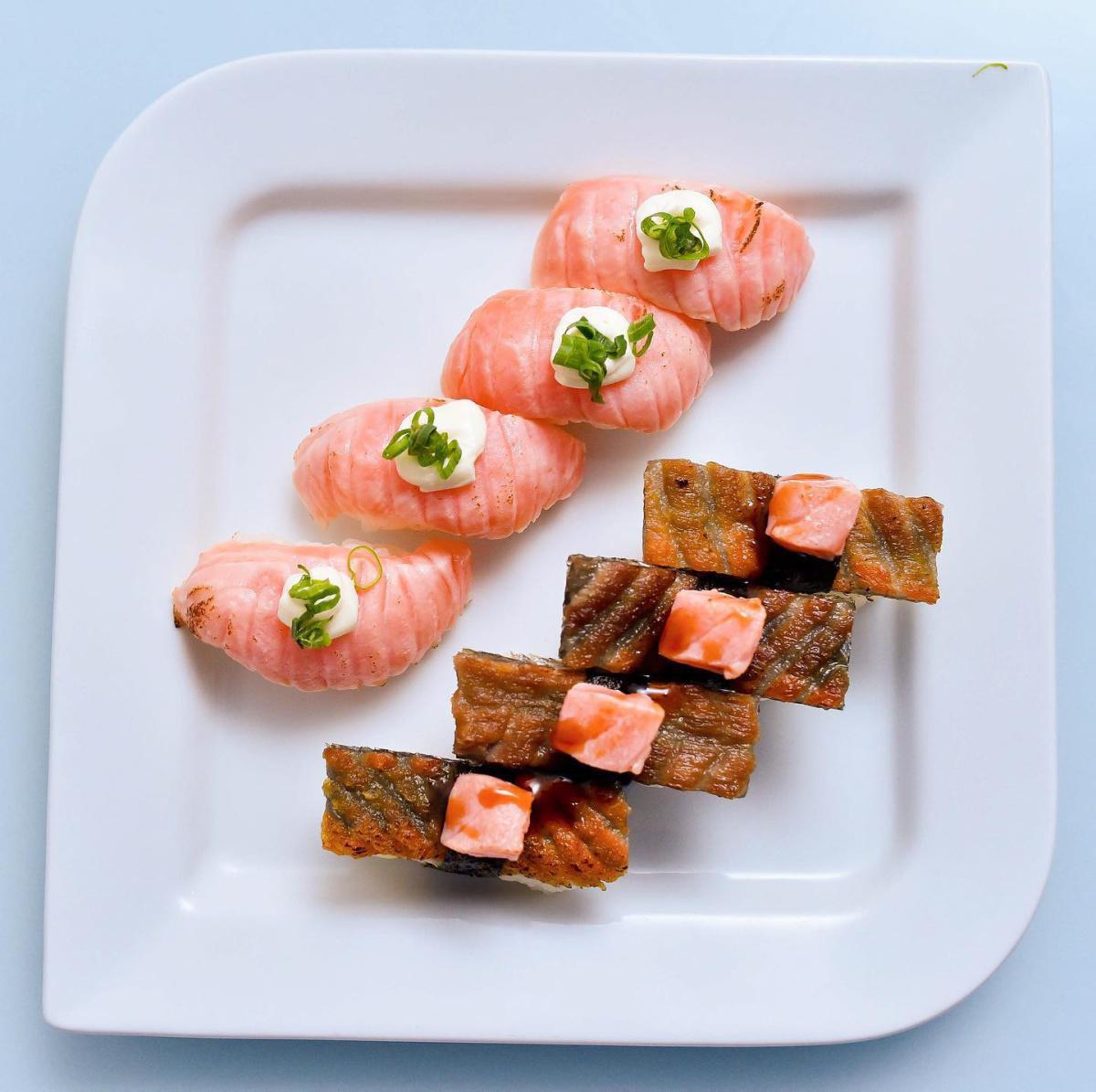 Sakuray Sushi