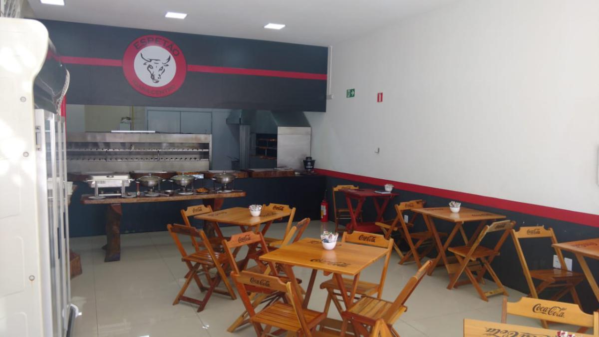 Espetão Igara - Centro