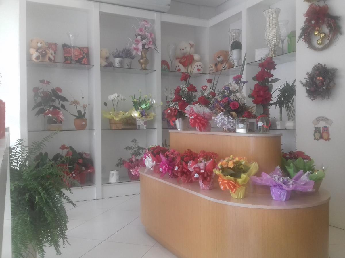 Floricultura Kukuxa