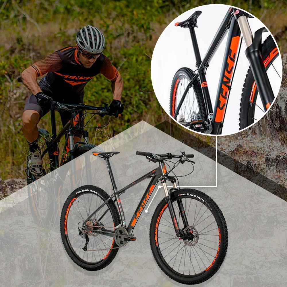 Maurício Bicicletas