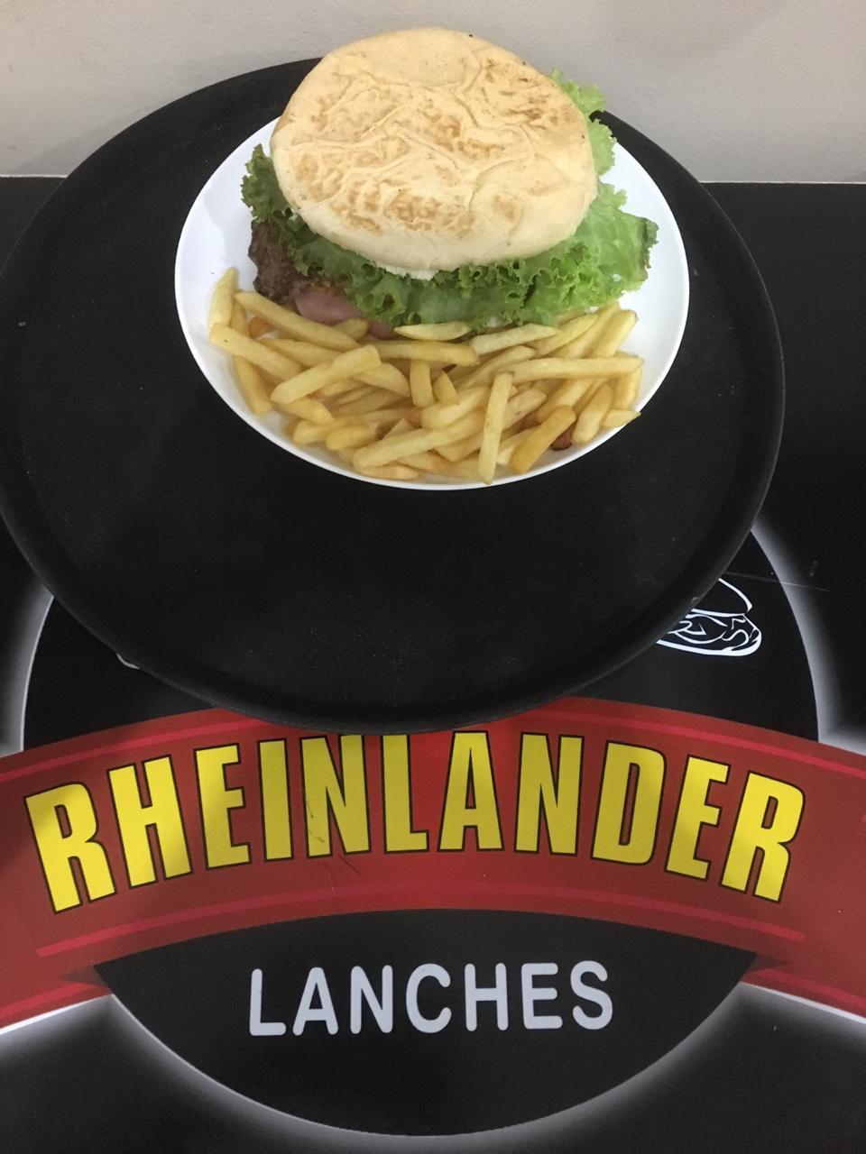 Rheinlander Lanches