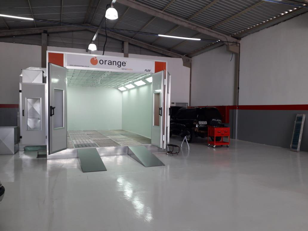 Centro Automotivo Maxi Car