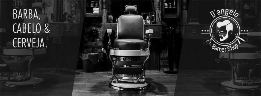 D'angelo Barber Shop