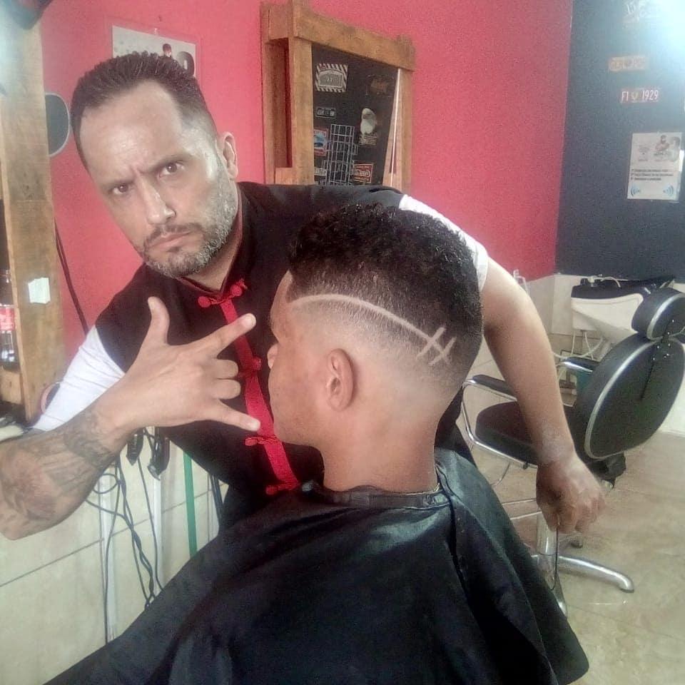 Ninja Barber Shop 3